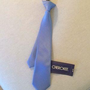 Boy's clip on tie